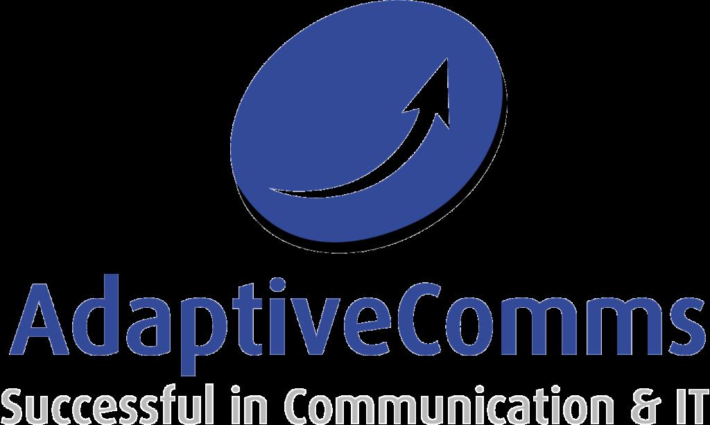 AdaptiveComms Logo